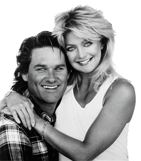 Goldie Hawn & Kurt Russell Astrology | Birth Chart Marriage