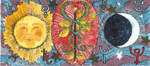 Health Astrology Report - Healing Solutions