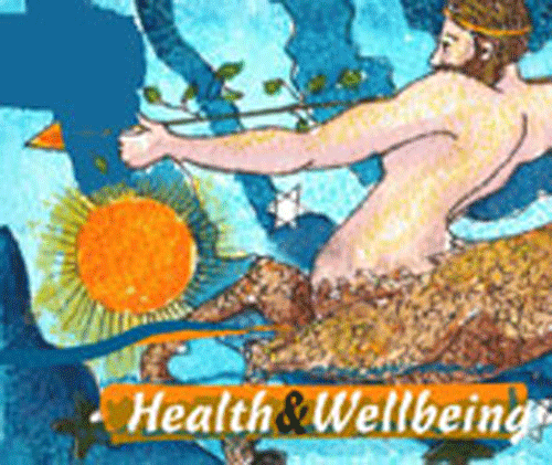 Health & Wellbeing Astrology Report | Medical Astrology Reading
