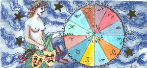 Heath Astrology Report - Your Health Factors