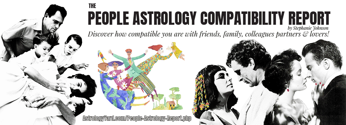 astrology compatibility chart